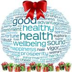 """""""The greatest wealth is health."""" ~ Virgil"""