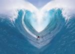 The Waves of Life ~ Sara Rosenfeld