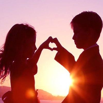 Salute Love